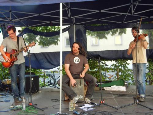 2012-07-14 Ostengassenfest, Regensburg