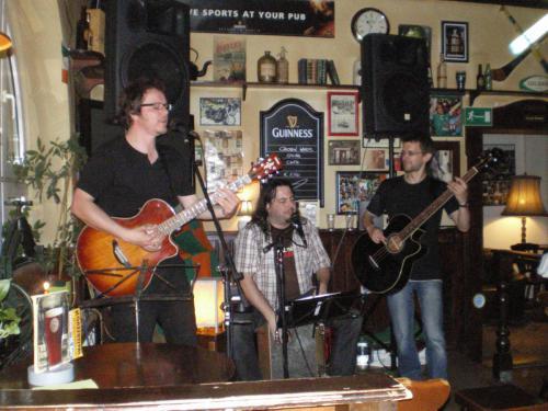 2012-04-28 The Dubliner, Konzertival, Erding