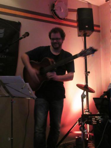 2017-01-14 Schierling, Musik Cafe Pösl